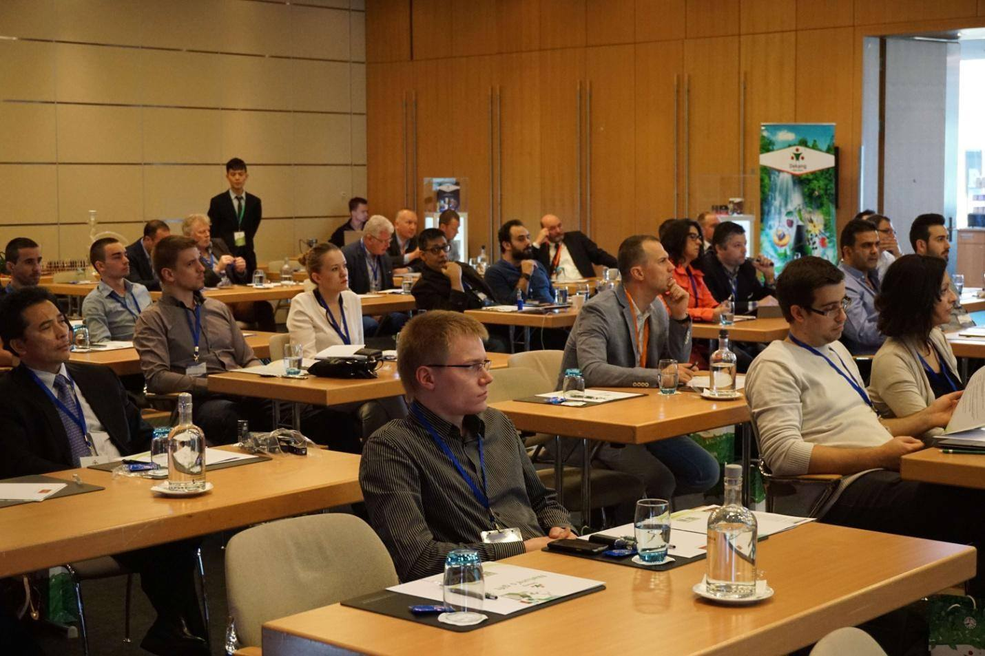Dekang Distributors Conference Amsterdam 2015 Photo 3